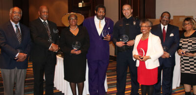 Banquet Legacy Honorees